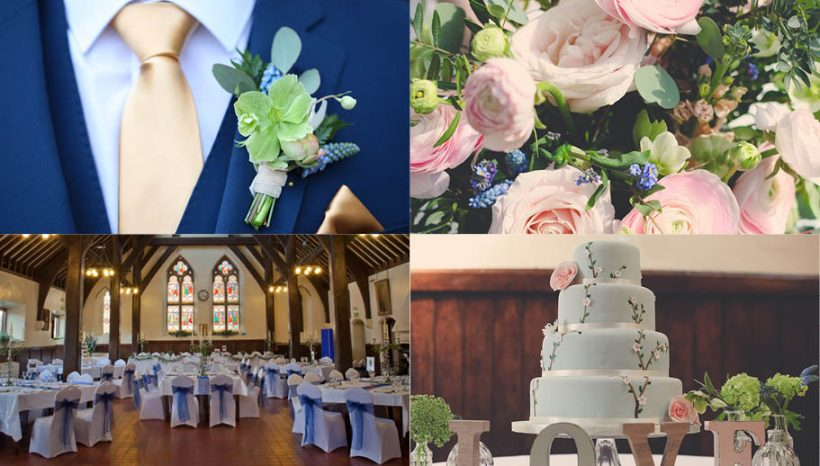 Wedding Fair – Sunday 29th March 2020